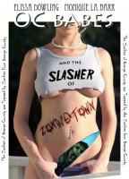 O.C. Babes And The Slasher Of Zombietown cenas de nudez