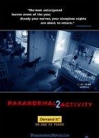 Paranormal Activity 2 cenas de nudez