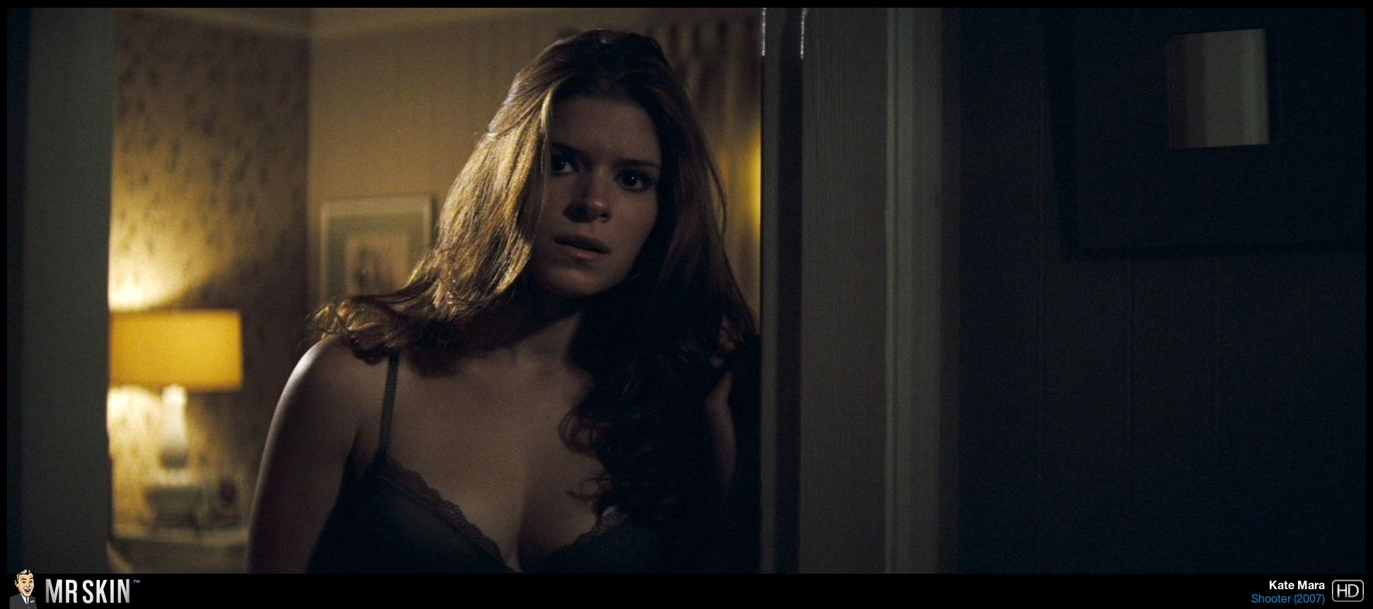 Kate Mara Nua Em Shooter Ancensored