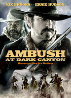 Ambush at Dark Canyon 2012 filme cenas de nudez