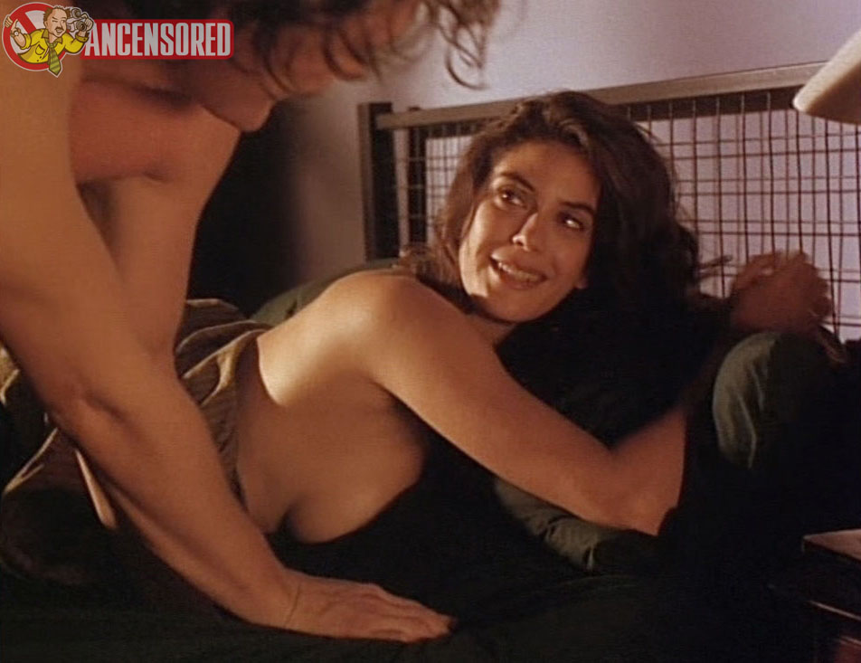 Nude Photos Of Teri Hatcher