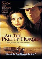 All the Pretty Horses 2000 filme cenas de nudez