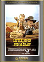Little Moon and Jud McGraw 1976 filme cenas de nudez