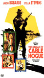 The Ballad of Cable Hogue 1970 filme cenas de nudez