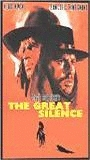 The Great Silence 1968 filme cenas de nudez